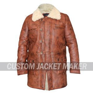 custom jacket maker