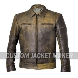 custom leather jackets australia